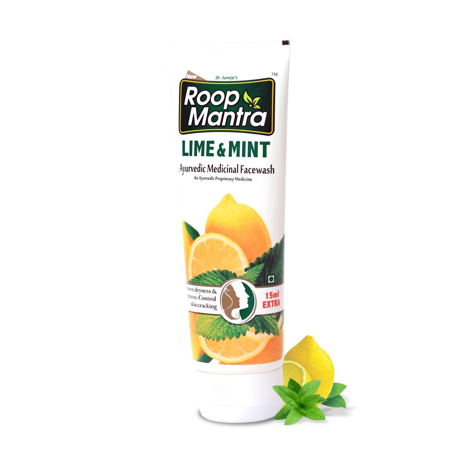 Roopmantra-ayurvedic-Face-Wash-For-face-Care